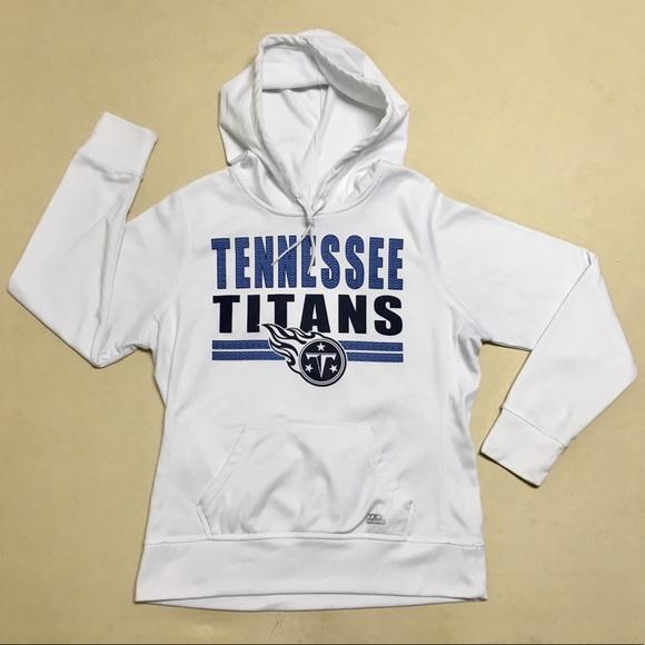 c5c4a19d70b6 Tennessee Titans - NFL Women s Hoodie 🏈. M 5b38377334a4efb475ffcda8